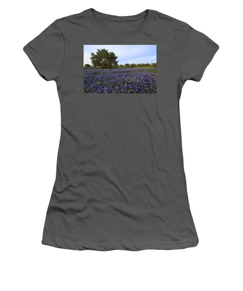 Picture Perfect Women's T-Shirt (Athletic Fit)