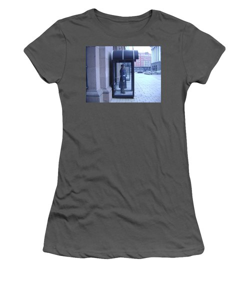 Presidential Guard Women's T-Shirt (Athletic Fit)