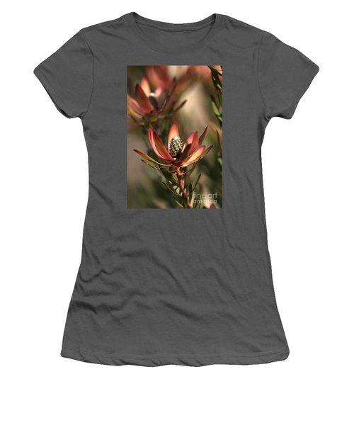 Protea  Women's T-Shirt (Athletic Fit)