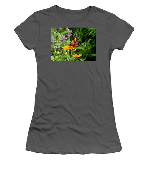 Renewed Women's T-Shirt (Athletic Fit)
