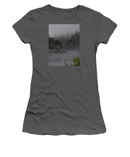 River Island Women's T-Shirt (Athletic Fit)