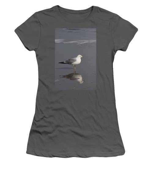 Seaside Sentinel Women's T-Shirt (Athletic Fit)