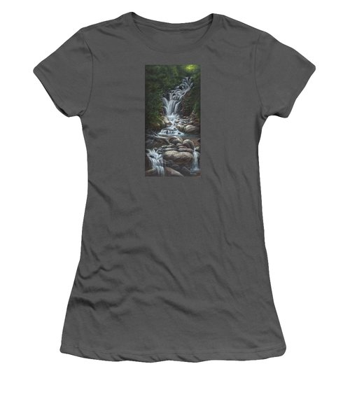 Serenity Women's T-Shirt (Junior Cut)