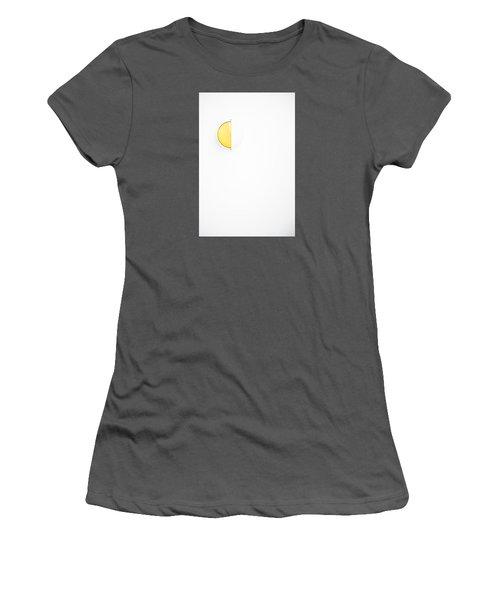 Ship Light Women's T-Shirt (Junior Cut) by Darryl Dalton