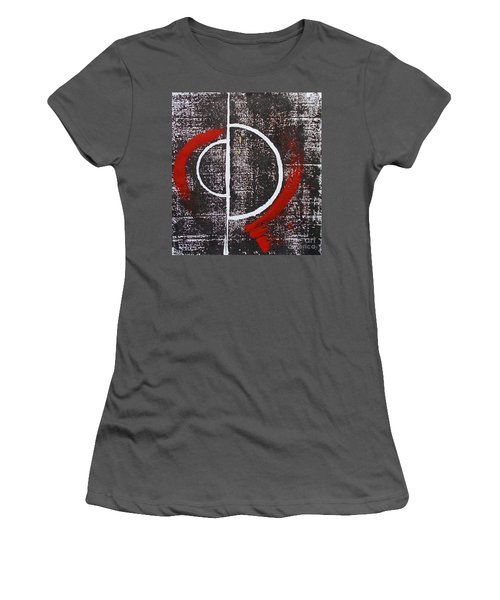 Shumatsu - Ron - Tekina Women's T-Shirt (Athletic Fit)