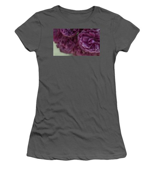 Women's T-Shirt (Athletic Fit) featuring the photograph Soft Melody by Julie Andel