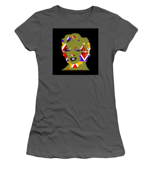Some Like It Native Women's T-Shirt (Athletic Fit)