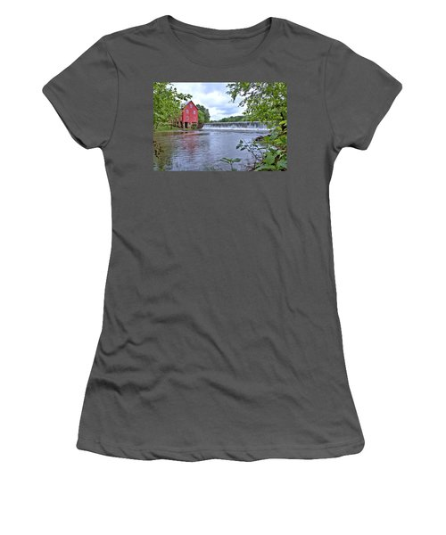 Starrs Mill Women's T-Shirt (Athletic Fit)