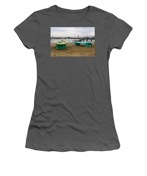 Suping Women's T-Shirt (Athletic Fit)