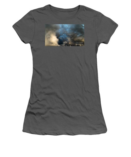Tempest Women's T-Shirt (Athletic Fit)