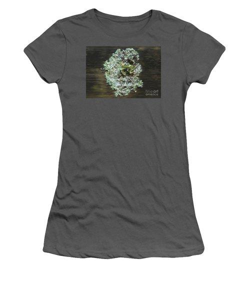 Tenacity Women's T-Shirt (Junior Cut) by Michelle Twohig
