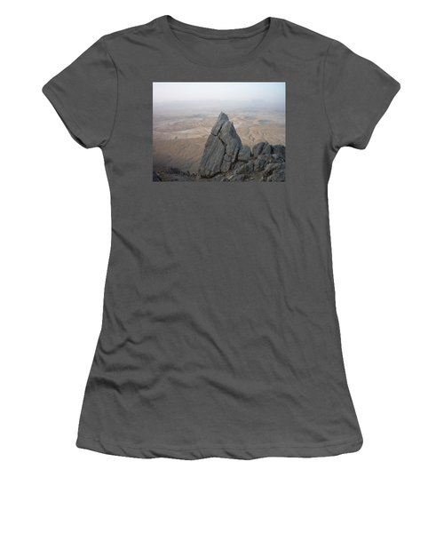 The Ghar Women's T-Shirt (Athletic Fit)