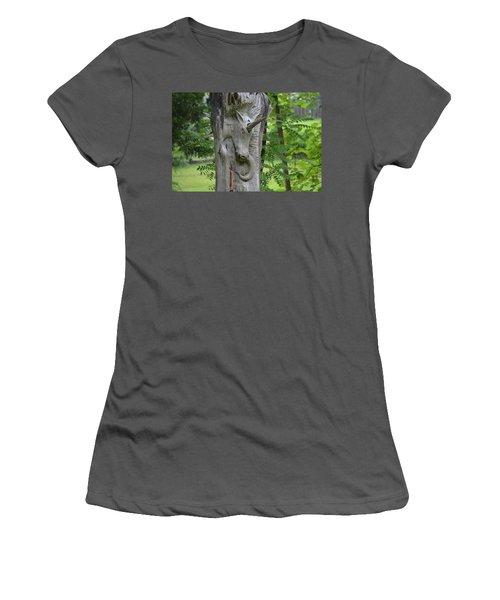 The Magic Of Unicorns Women's T-Shirt (Athletic Fit)