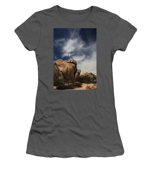 The Reclining Woman Women's T-Shirt (Athletic Fit)
