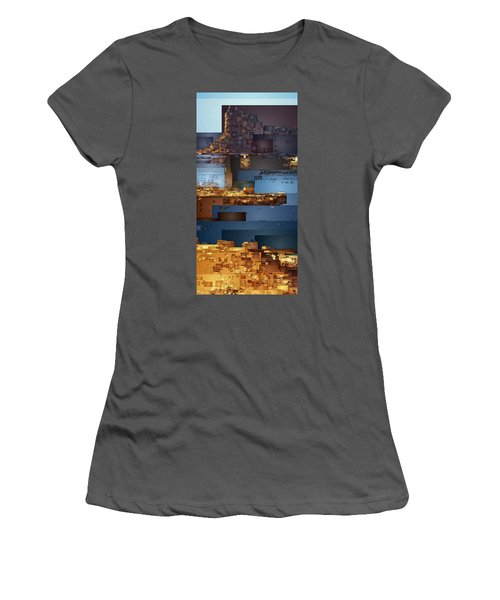 This Is Lake Powell Women's T-Shirt (Athletic Fit)