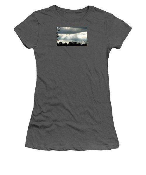 This Too Shall Pass Women's T-Shirt (Athletic Fit)