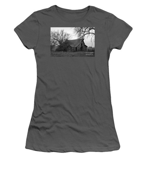Until The Cows Come Home Women's T-Shirt (Athletic Fit)