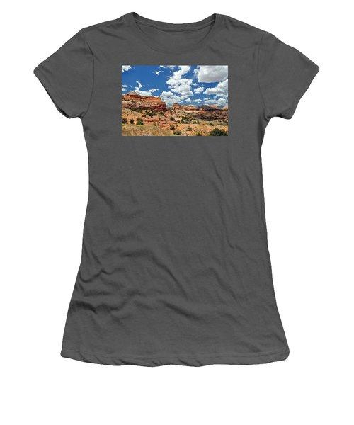 Utah Women's T-Shirt (Athletic Fit)