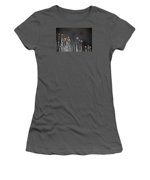 Wild Things 1 Women's T-Shirt (Junior Cut) by Joel Loftus