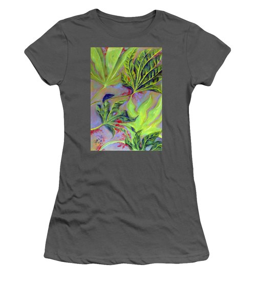 Windy Women's T-Shirt (Athletic Fit)