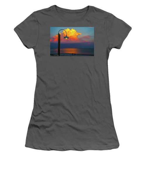 Brilliant Women's T-Shirt (Athletic Fit)