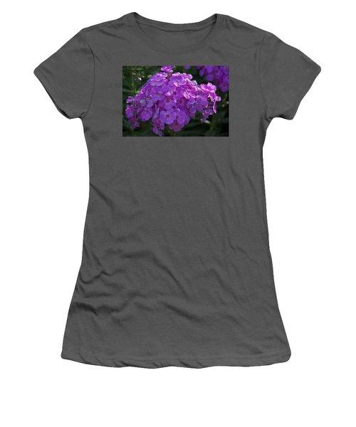Women's T-Shirt (Junior Cut) featuring the photograph Dappled Light by Joseph Yarbrough