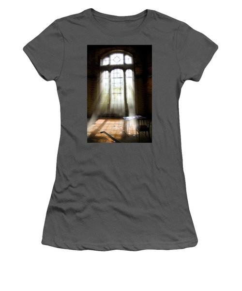 Forgotten Game Women's T-Shirt (Athletic Fit)