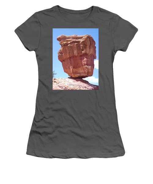 How Is This Possible? Women's T-Shirt (Athletic Fit)