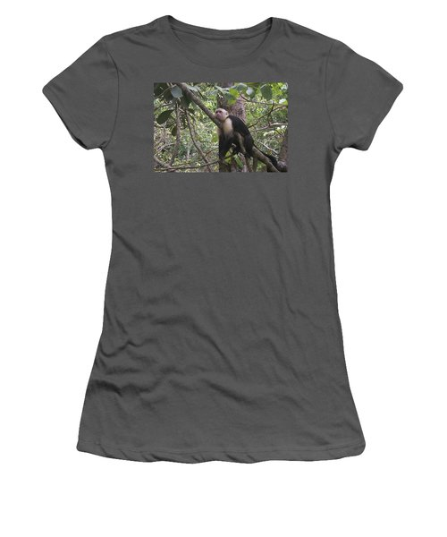 Lazy Day Women's T-Shirt (Athletic Fit)