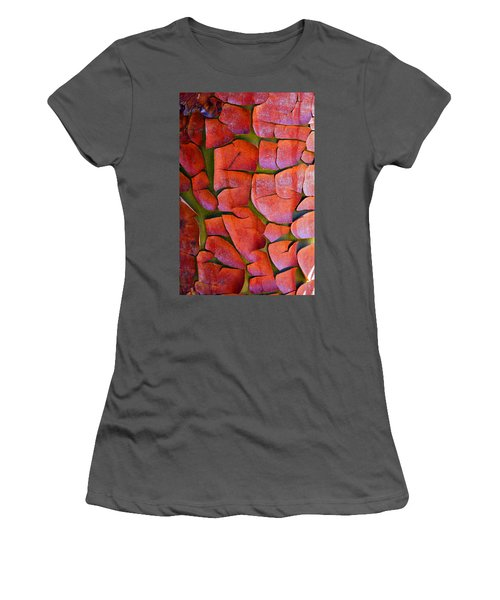 Madrone Women's T-Shirt (Athletic Fit)