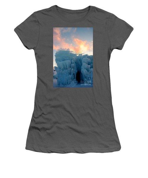 Mystic Time Women's T-Shirt (Athletic Fit)