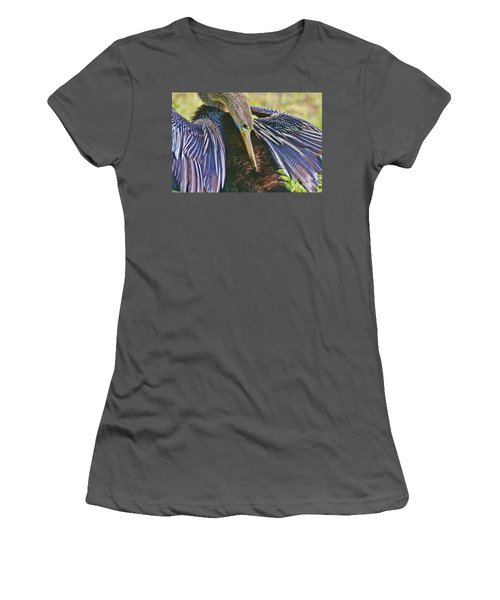 Preen Clean Women's T-Shirt (Athletic Fit)
