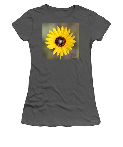 Single Susan Squared Women's T-Shirt (Athletic Fit)