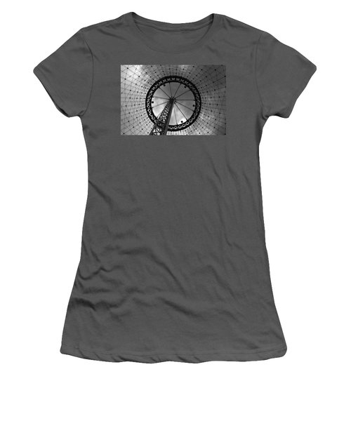 Symmetry Women's T-Shirt (Athletic Fit)