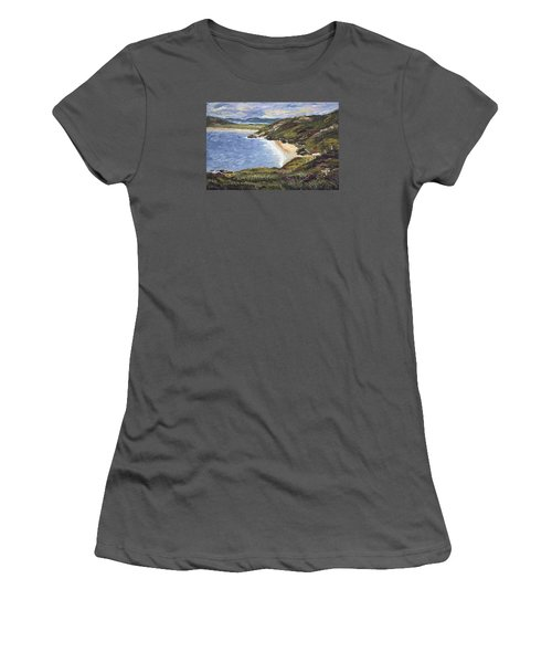Tra Na Rossan Women's T-Shirt (Athletic Fit)