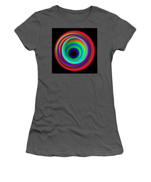 Vertigo Women's T-Shirt (Athletic Fit)