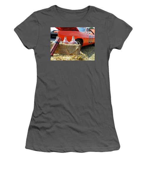 Wild Ride Women's T-Shirt (Athletic Fit)