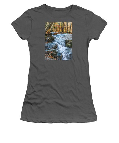 #0043 - Dummerston, Vermont Women's T-Shirt (Athletic Fit)
