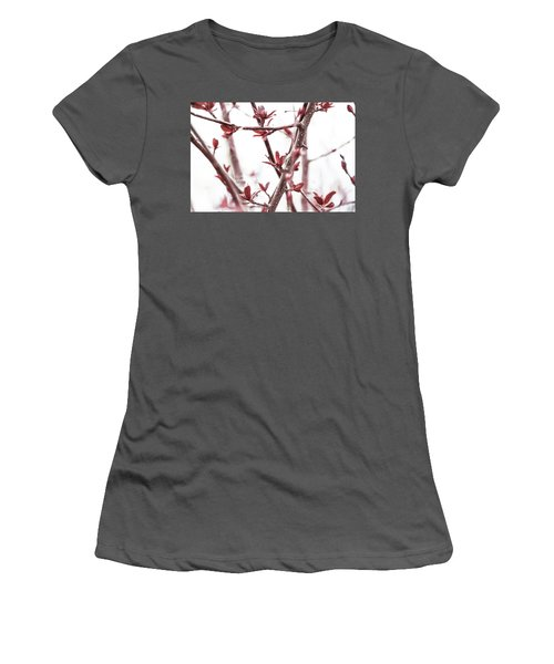 Emerge -  Women's T-Shirt (Athletic Fit)