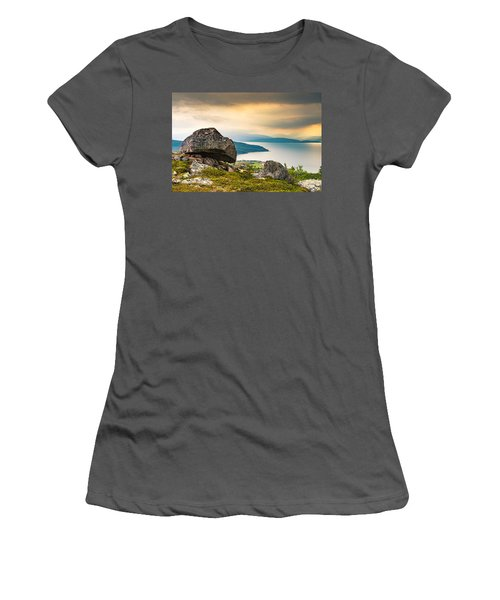 In The North Women's T-Shirt (Junior Cut)
