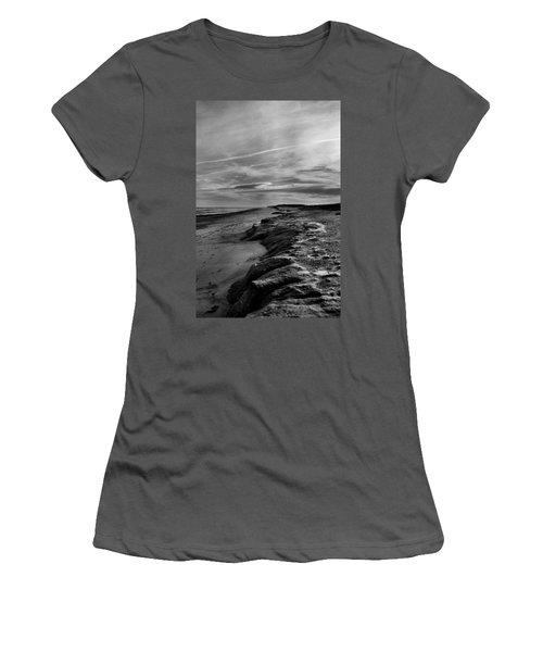 Kilnsea  Women's T-Shirt (Athletic Fit)