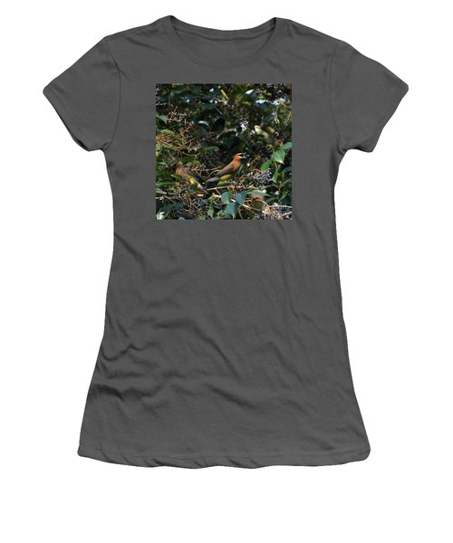 Love Those Berries Women's T-Shirt (Athletic Fit)