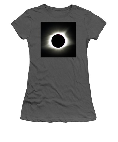 Maximum Totality Women's T-Shirt (Athletic Fit)