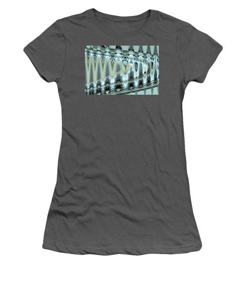 Mercurio Women's T-Shirt (Junior Cut) by Beto Machado