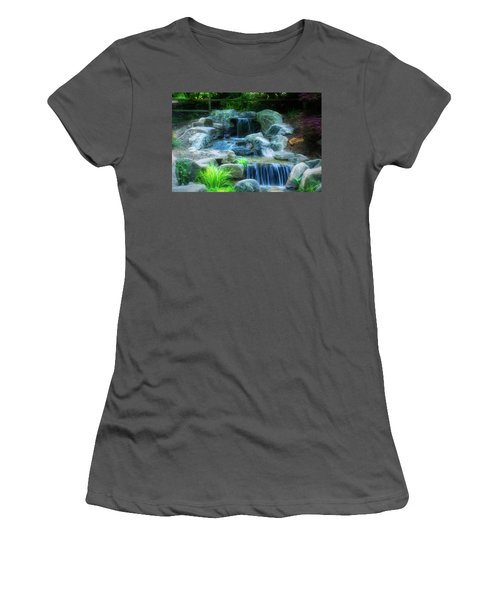 Rock Slide Women's T-Shirt (Junior Cut)