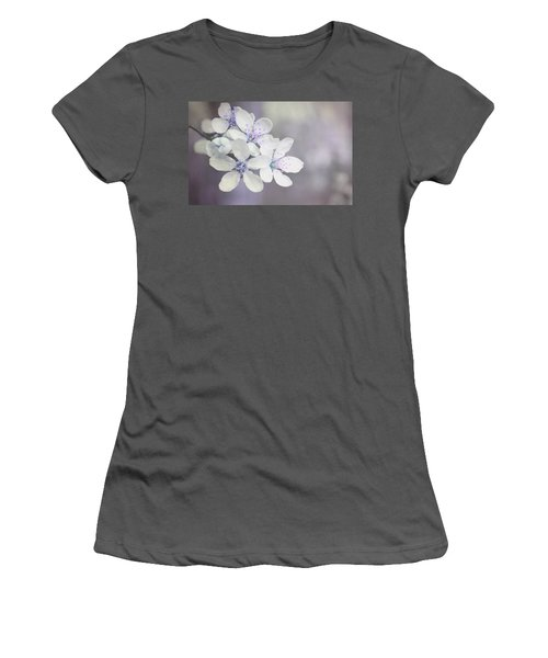 Spring Tenderness Women's T-Shirt (Athletic Fit)