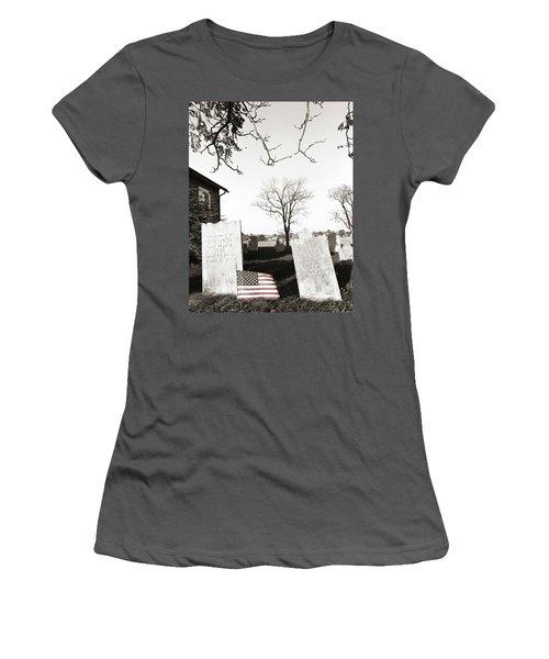 The Hero Women's T-Shirt (Junior Cut)