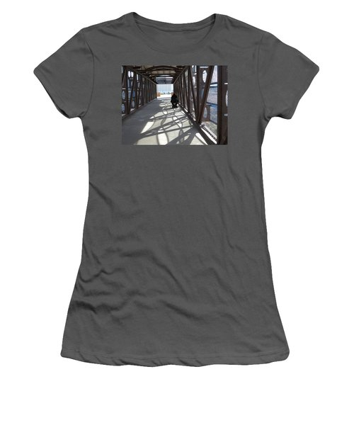 Universal Design Women's T-Shirt (Athletic Fit)