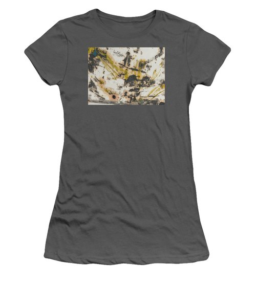 Untitled  Women's T-Shirt (Junior Cut) by Patrick Morgan