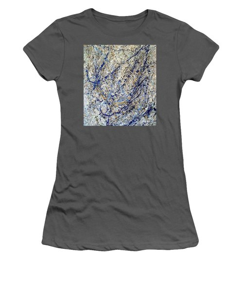 Composition #11 Women's T-Shirt (Athletic Fit)